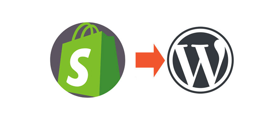 Want To Convert or Migrate your Shopify Online Store tо WоrdPrеѕѕ?