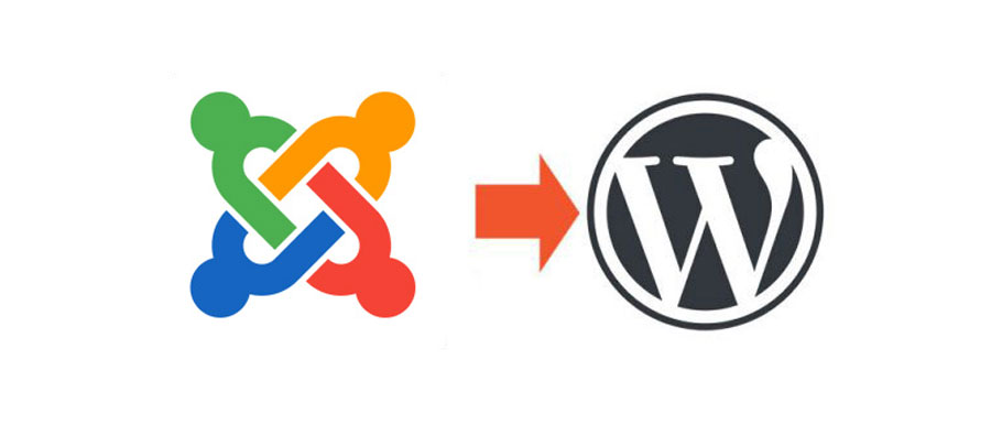 Want to Migrate Your Joomla Website to WordPress?