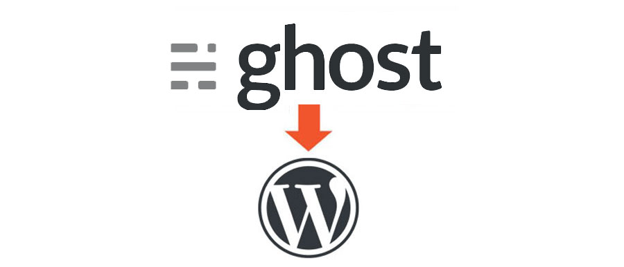 Want to Migrate Your Ghost Website to WordPress?