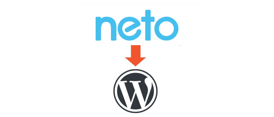 Want to Migrate Your Neto Website to WordPress?